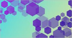 Cool Hexagon Backgrounds