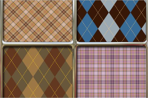Custom Fabric Pattern Design