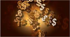 Dollar Background Vector Designs