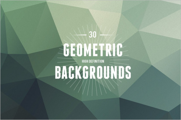 Editable Abstract Vector Background