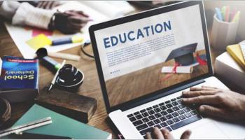 Education HTML Templates