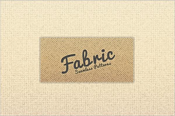 Elegant Fabric Pattern Design