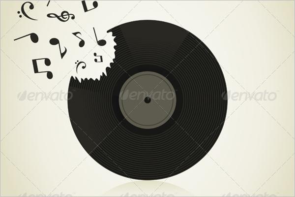 Elegant Vinyl Banner Design