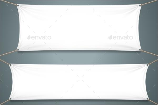 EmptyFabricBanner Design