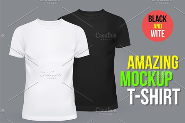 Empty T-shirts For Mens