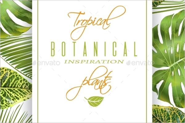Fabric Banner Design