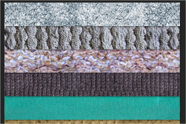 Fabric Pattern Design Bundle