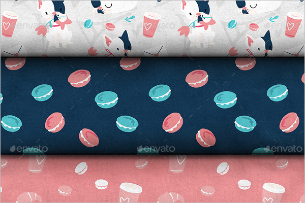 Fabric Pattern Design