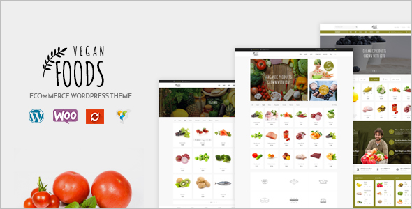 Farm Responsive Woocommerce Theme