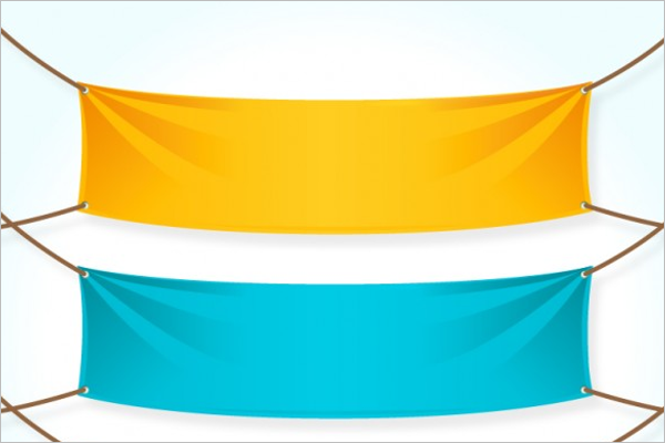 FreeFabric Banner Design