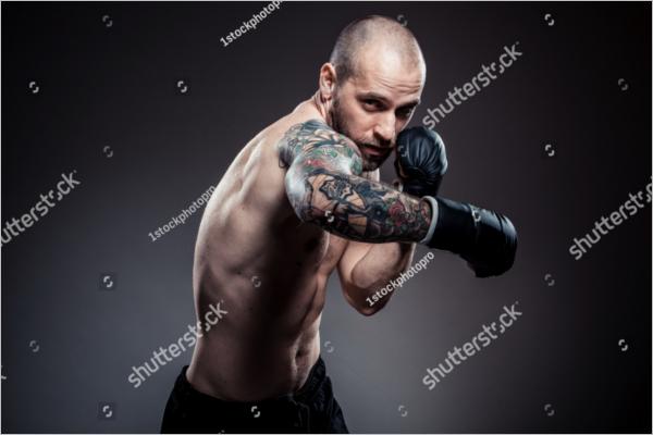 FreePortrait Tattoo Design