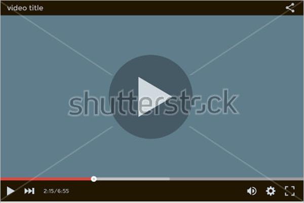 Free Video Mockup