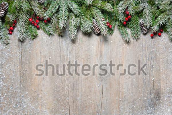 Free Winter Vector Design