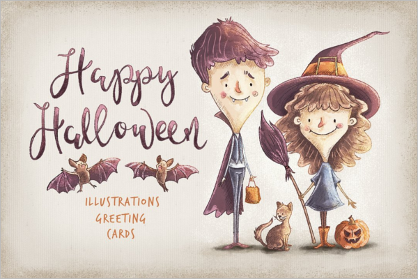 Halloween Banner Email Idea