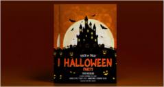 25+ Halloween Poster Templates