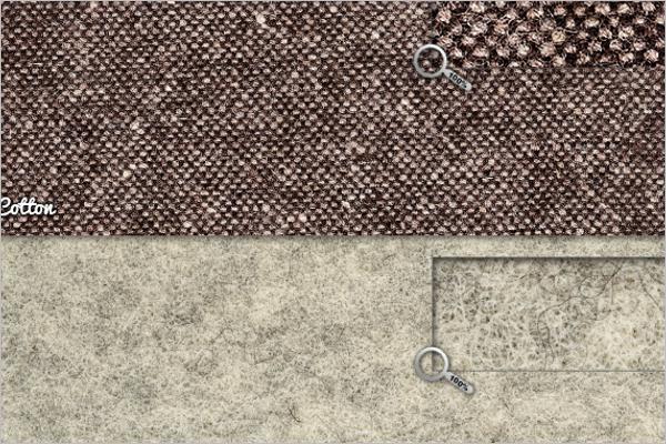 Handmade Fabric Pattern
