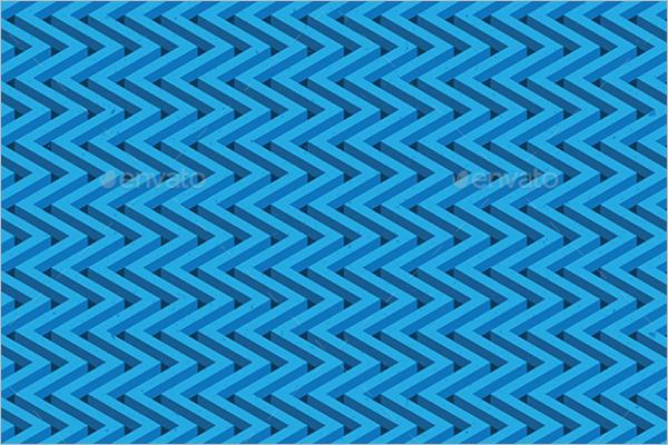 Isometric Background Texture