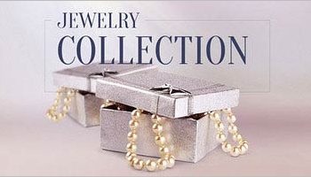 Jewelry Ecommerce Website Templates