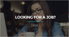 20+ Best Job Board HTML5 Templates