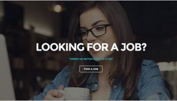 Job Portal HTML5 Templates