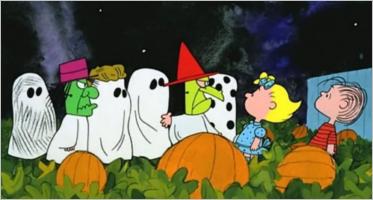 Kids Halloween Backgrounds