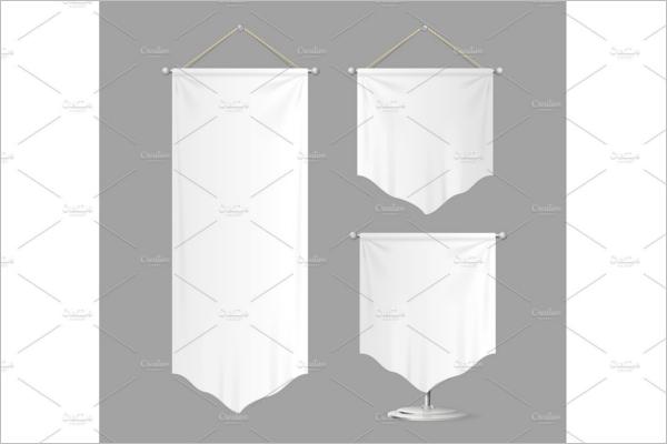 LatestCustom Fabric Banner Design