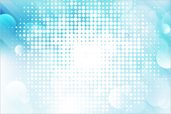 Light blue Abstract Vector Background