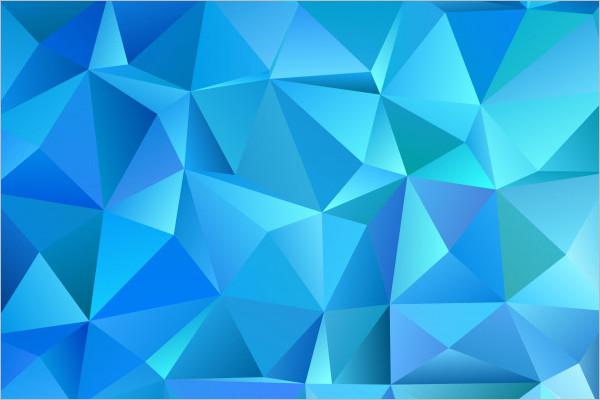 Minimal Abstract Vectoe Background