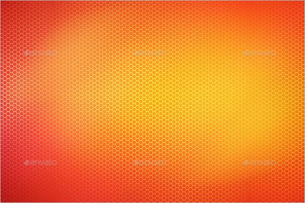 Minimal Hexagon Background