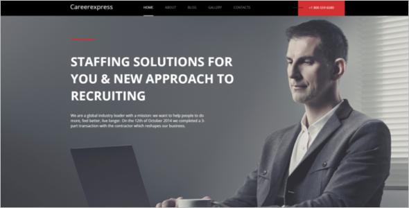 Multipurpose Education HTML Template