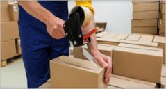 Packaging Company WordPress Themes