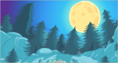 Painting Background Designs