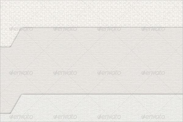 Paper Fabric Pattern Design