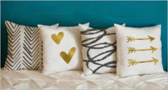 55+ Pillow Mockup PSD Templates