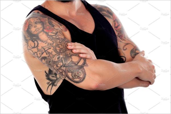 20+ Portrait Tattoos Ideas Free & Premium Designs