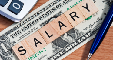 Salary Certificate Templates
