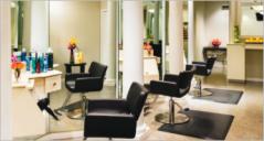 58+ Beauty Salon Website Templates