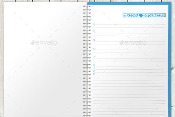 Sample Planner Template