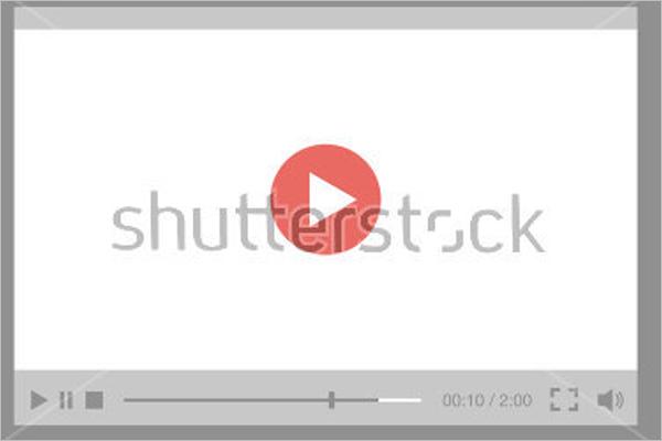 Sample Video Mockup