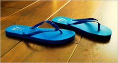 25+ Sandals Mockup Templates