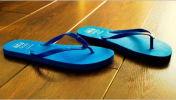 Sandals Mockup Templates