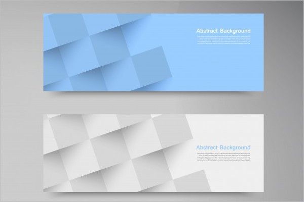 Simple Abstract Vector Background