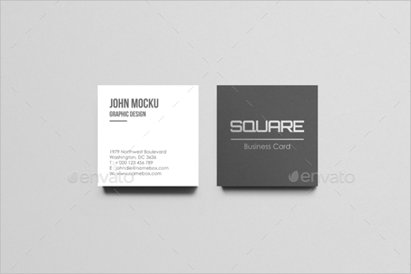 75 business card mockups free premium psd templates square business card mockup design reheart Gallery