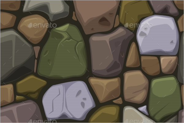 Stone Background Texture