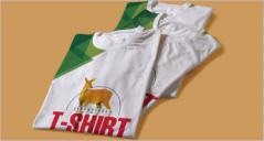 70+ T-Shirt Mockup Templates