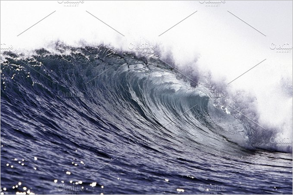 Tropical Ocean Wave Design