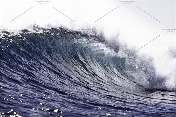 Tropical Ocean Wave Design
