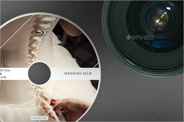 Video Mockup PSD Template