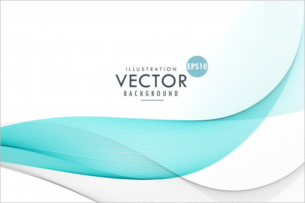 Vintage Abstract Vector Background