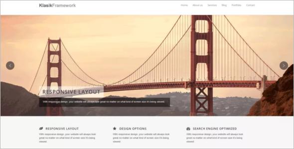 Awesome Ecommerce WordPress Theme
